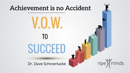 V.O.W. to Success